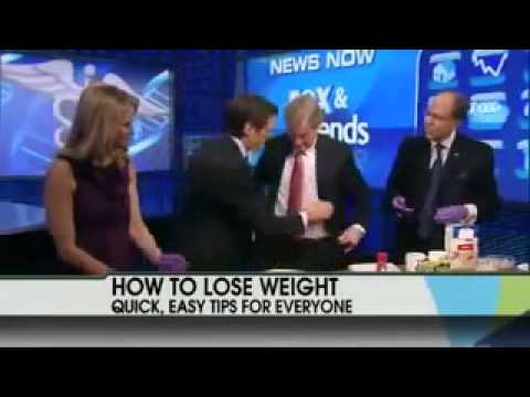 Dr. Oz: Lose Three Pounds In Three Days; Triple Weight Loss With