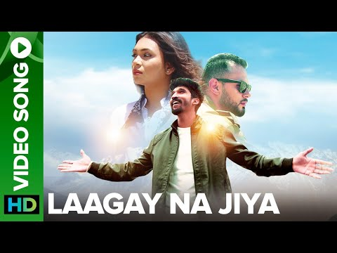 Laagay Na Jiya | Official Video Song | Introducing Maahi | Khuda Baksh, Queen B | D Sanz | Eros Now