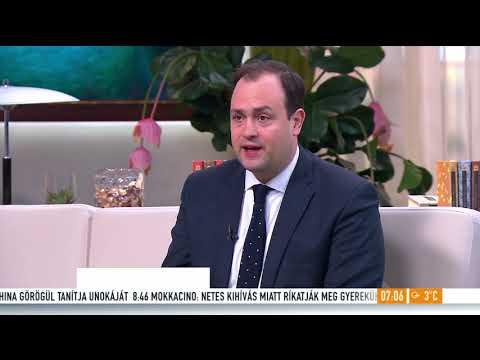 Nacsa Lőrinc: Karácsony Gergely hívja vissza Jávor Benedeket