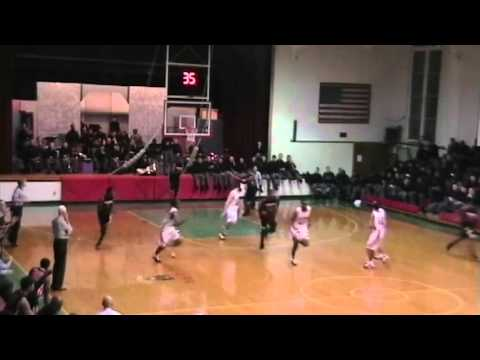 Hargrave Military Academy Highlights vs Fork Union Military Academy 2011-2012