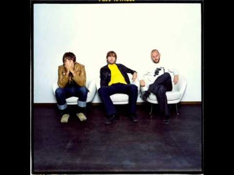 Peter Bjorn and John - All those Expectations