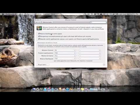 Il Blog della Mela  Tip 94 – Inserire widget sulla scrivania con Lion