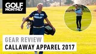 Sergio Garcia Joins Callaway Golf