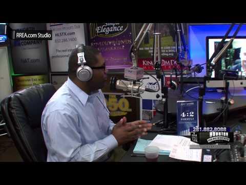 "Jeff Shore, ""The 4:2 Formula"" - Houston Real Estate Radio - 2 of 2"