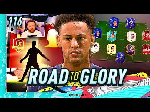 FIFA 20 ROAD TO GLORY #116 - AT LAST!!