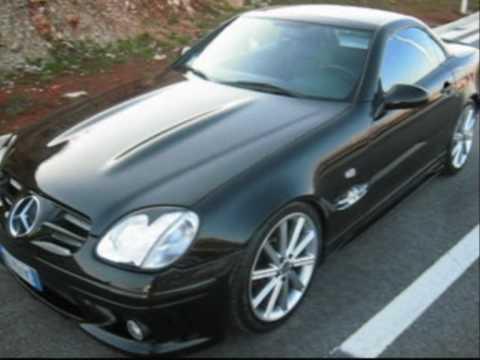 Slk 230 kompressor youtube for Mercedes benz slk 230 kompressor parts
