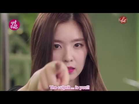 [ForVelvetSubs] 160627 Hello, Our Language - Irene (eng)