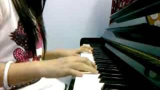 Cô bé mùa đông (piano cover)