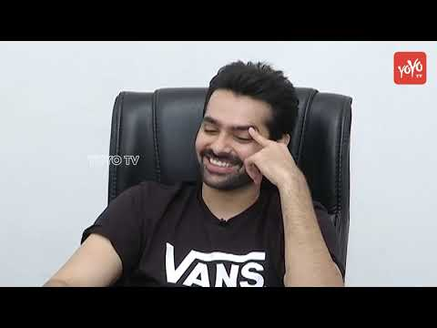 Ram Pothineni Special Interview | Hello Guru Prema Kosame | Anupama Parameswaran | YOYO TV Channel