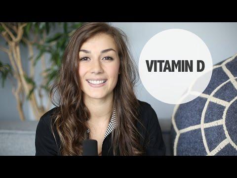 Fünf Zeichen, dass ihr an Vitamin-D-Mangel leidet