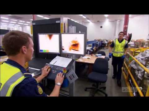 Border Security: Australia Frontline (September 03 2014)