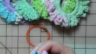 Easy Ponytail Holder