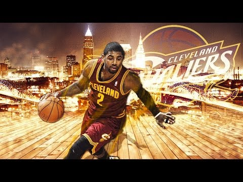Kyrie Irving - Sick Move Highlights