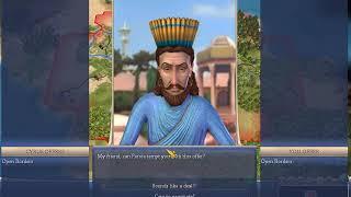 Sid Meier's Civilization 4 one city challenge pt 2
