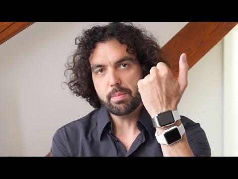 Apple Watch - 3 hlavní důvody proč je používám