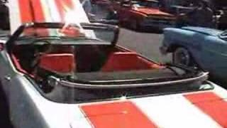 1969 Camaro Pace Car