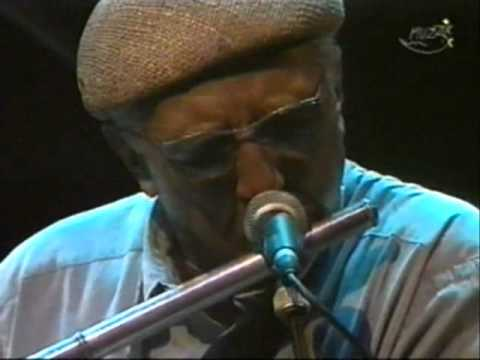 Charles Lloyd and Friends - Sombrero Sam - Vienne 1999