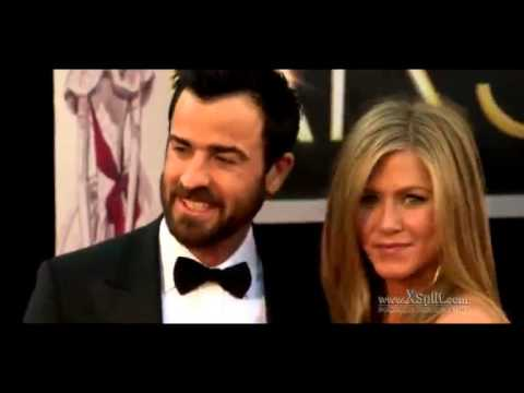 Jennifer Aniston tries to stay humble