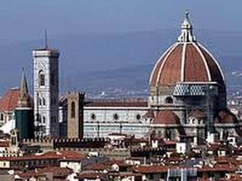 Florence travel guide - top tourist attractions