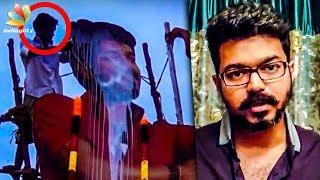 Thalapathy's Request to his Fans : Thadi Balaji Reveals | Vijay's Sarkar Diwali