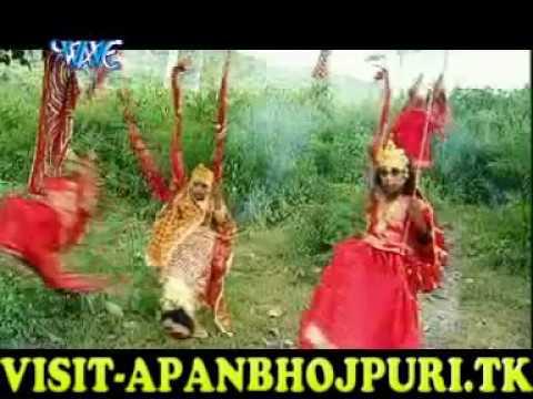 Ave Ke Pari Ae Maiya[bhojpuri Devi Geet-navratri Song]-apanbhojpuri.wapka.mobi-album-ave Ke Pari Ae Maiya[2012]-singer-rakesh Mishra video