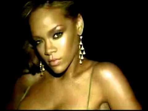 Rihanna Sos video