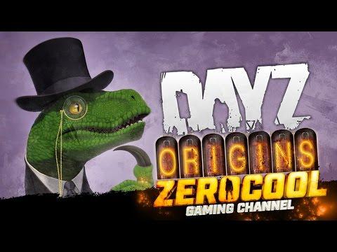 КАК УСТАНОВИТЬ DayZ Origins