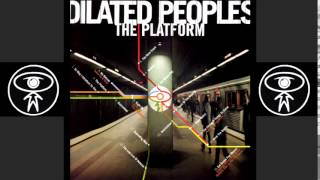 Watch Dilated Peoples Expanding Man video