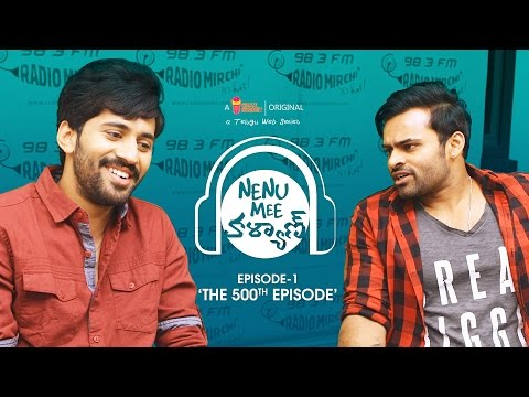 Nenu Mee Kalyan S01E01 - 'The 500th Episode' | నేను మీ కళ్యాణ్ | తెలుగు వెబ్ సిరీస్ thumbnail