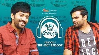 Nenu Mee Kalyan S01E01 - 'The 500th Episode' | Telugu Web Series | A ChaiBisket Original