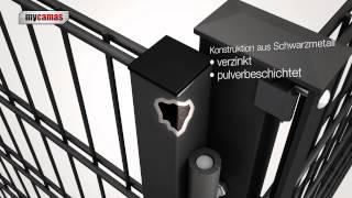 play sichtschutz sichtschutzzaun aus berlin. Black Bedroom Furniture Sets. Home Design Ideas