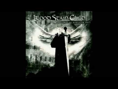 Blood Stain Child - Crimson Symphony