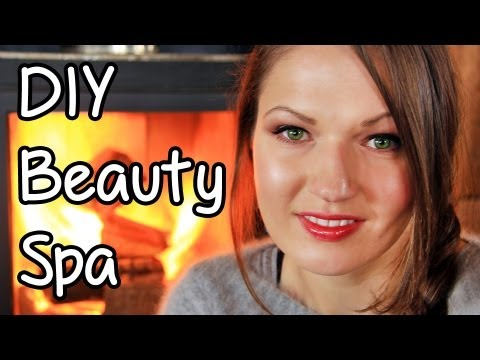 DIY Spa Day | Weekend Beauty Routine