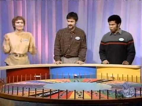 MADtv   Wheel of Fortune with David Arquette