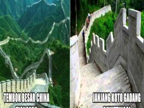 Gambar wisata bandung seperti luar negeri