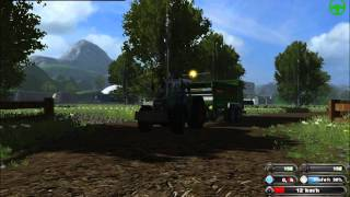 ls2011, mods, FieldStar, karte, farm, simulator