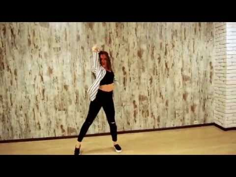 JENNIFER LOPEZ - Get Right | Choreography by Veronika Zorra