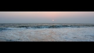 Sunset at Shangumugham Beach - Thiruvananthapuram