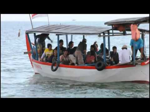 The Right One: Berawal dari Kejenuhan di Bali