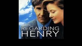 Hans Zimmer Regarding Henry Original Soundtrack - Track 01