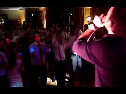 JFK Producciones : Baile Entretenido : Matrimonio