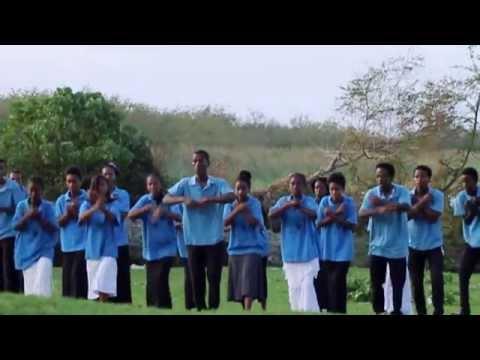 Martha Milkeso Afan Oromo Protestant Song video