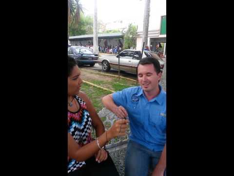 Un Punto Diferente. Entrevista al Club Mustang Power de Venezuela