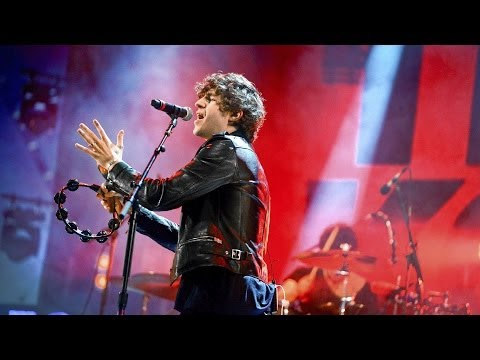The Kooks - Around Town (Radio 1's Big Weekend 2014)