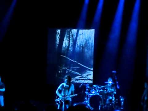 Blow Up The Outside World / Fell On Black Days - SOUNDGARDEN @ MAC NJ 5/14/2013
