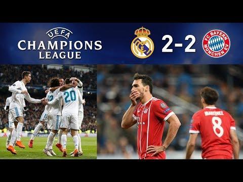 REAL MADRID 2-2 BAYERN MUNICH (4-3) - UNDESERVED?! thumbnail