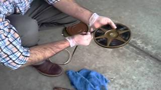 How To Clean Moldy 8mm Film
