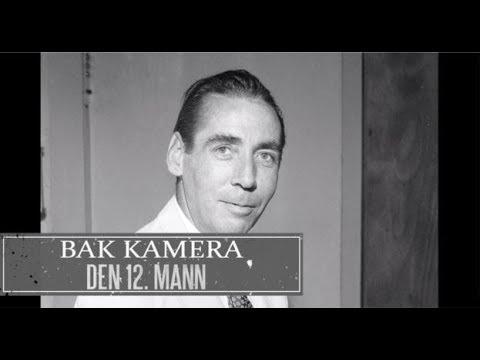 Bak Kamera: Den 12. Mann | Nils Ole Baalsrud Om Thomas I Rollen Som Jan
