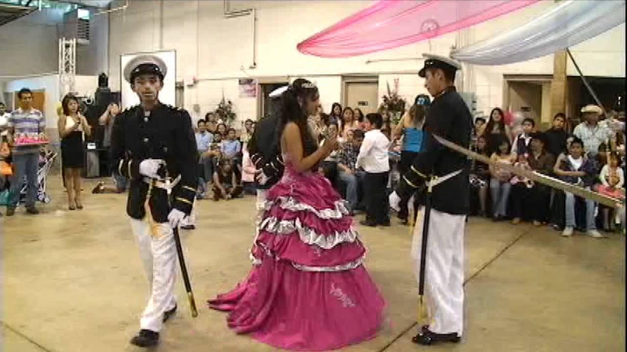 Quinceanera Chambelanes Outfits Quinceanera karen Perez   Vals