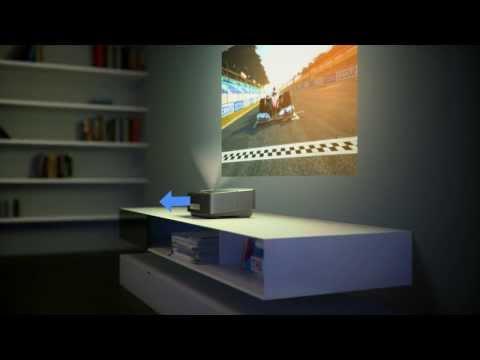 Media Markt - Philips Screeneo projector - Product video